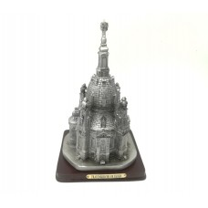 Model of the Frauenkirche, large size