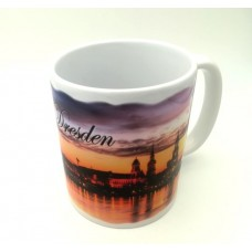 Dresden Sunset Mug