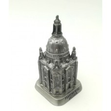 "Pewter Model of the ""Frauenkirche"""